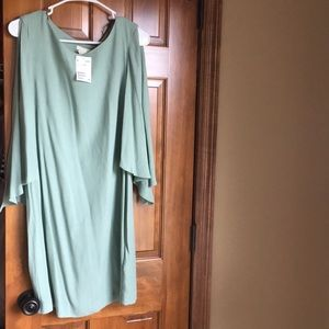 H&M Dresses - Open arm dress. New with tags!